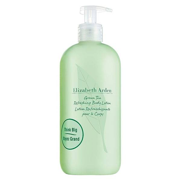 Elizabeth Arden Green Tea Lotion Corps 500ml