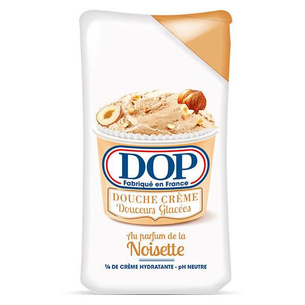 Dop Douche Crème Douceurs Glacées Noisette 250ml