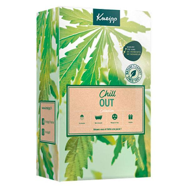 Kneipp Coffret Noël Chill Out