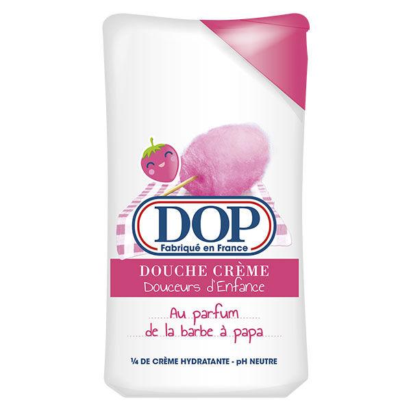 Dop Douceurs d'Enfance Douche Crème Barbe à Papa 250ml