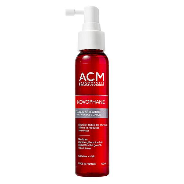 ACM Novophane Lotion Anti-Chute 100ml