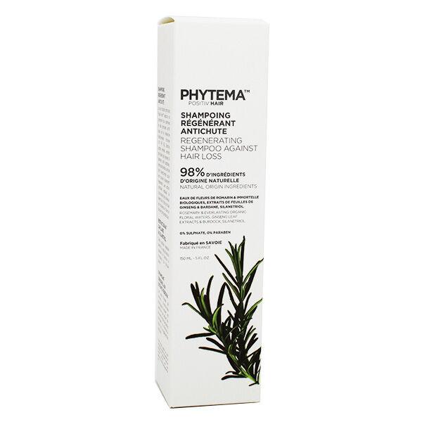 Pharm Up Phytema Shampoing Régénérant Anti-Chute 150ml