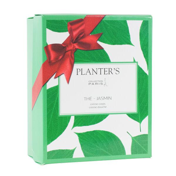 Planter's Coffret Duo Thé Jasmin