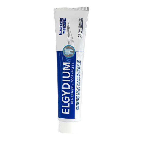 Elgydium Dentifrice Blancheur 75ml