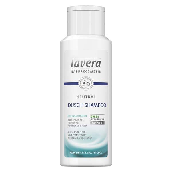 Lavera Neutral Ultra Sensitiv Shampooing Douche 2 en 1 Bio 200ml