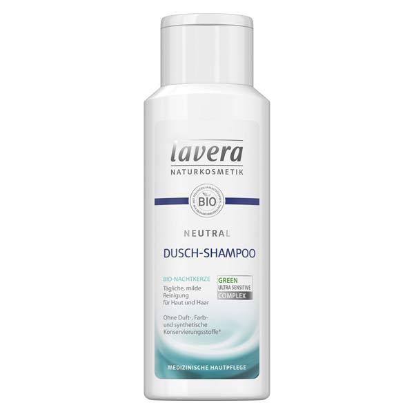 Lavera Neutral Ultra Sensitiv Shampoing Douche 2 en 1 Bio 200ml