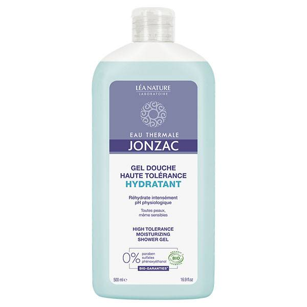 Jonzac Rehydrate Gel Douche Hydratant Bio 500ml