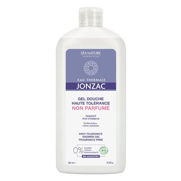 Jonzac Reactive Gel Douche Sans Parfum Bio 500ml