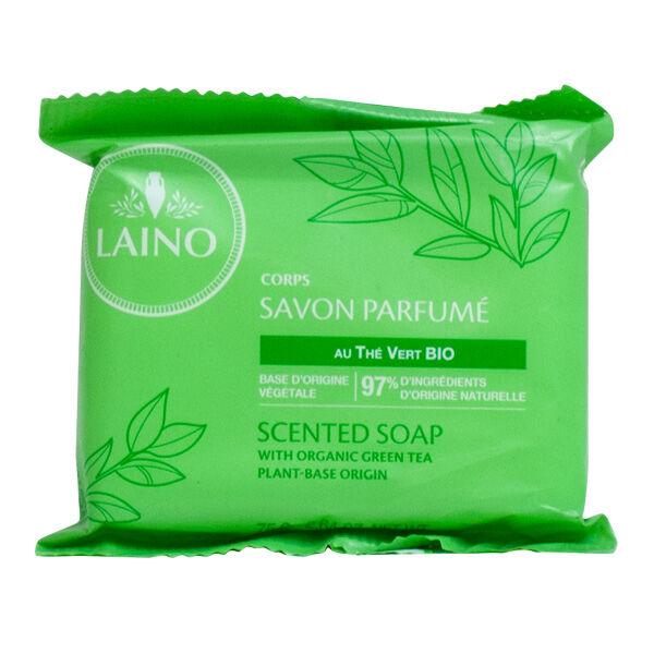 Laino Savon Solide Thé Vert Bio 75g