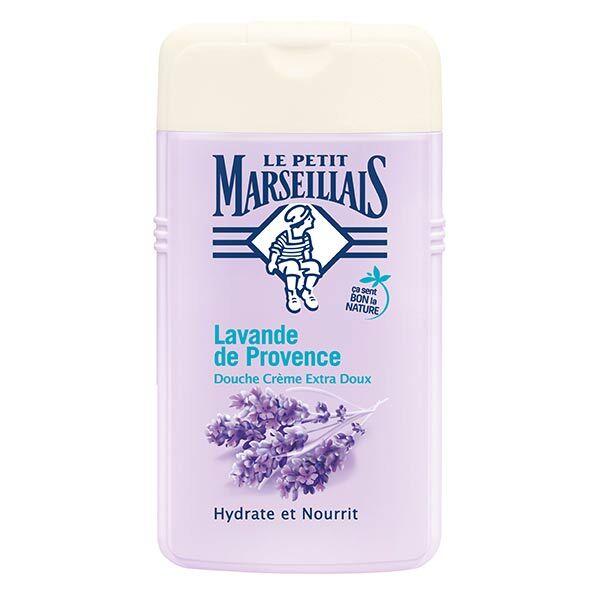 Le Petit Marseillais Douche Crème Extra Doux Lavande de Provence 250ml