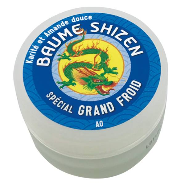 MKL Green Nature Baume Shizen Ao Grand Froid aux Extraits Naturels 15ml