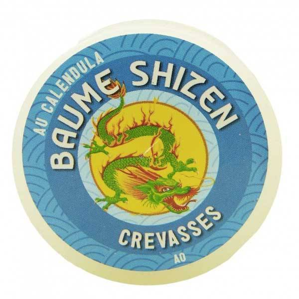 MKL Green Nature Baume Shizen Ao Crevasses 15ml