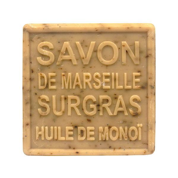 MKL Green Nature Savon de Marseille 'Monoï' 100gr