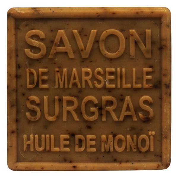 MKL Green Nature Savon de Marseille Huile de Monoï 100g