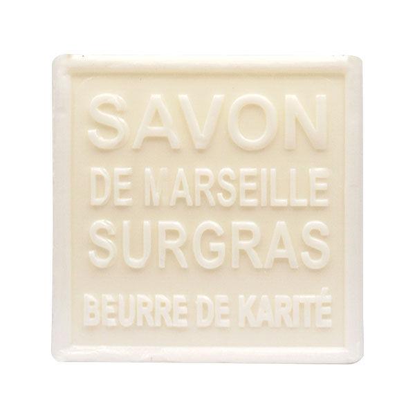 MKL Green Nature Savon de Marseille 'Karité' 100gr