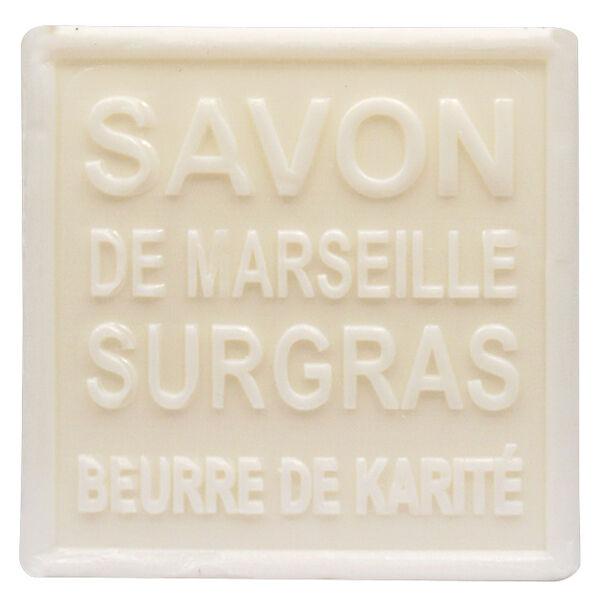 MKL Green Nature Savon de Marseille Beurre de Karité 100g