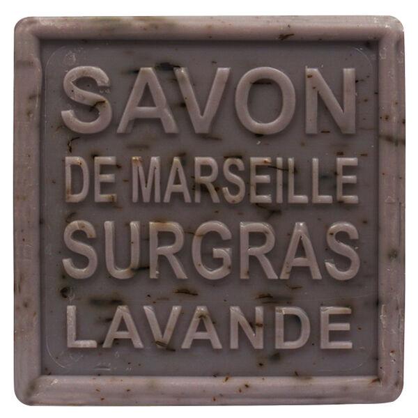 MKL Green Nature Savon de Marseille Lavande 100g