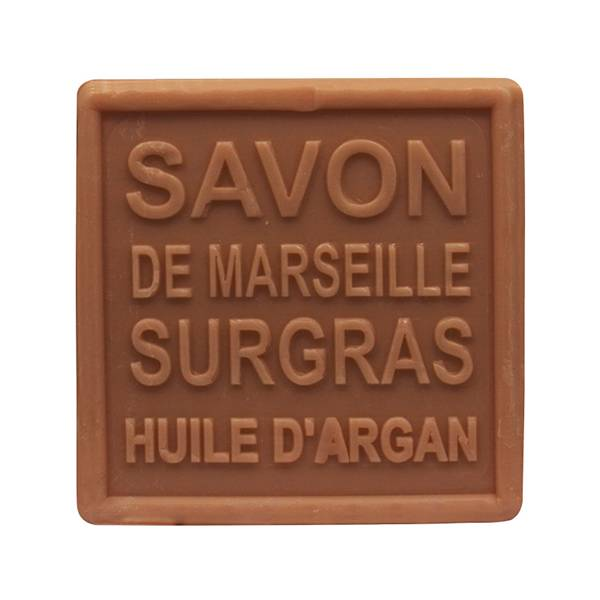MKL Green Nature Savon de Marseille Argan 100g