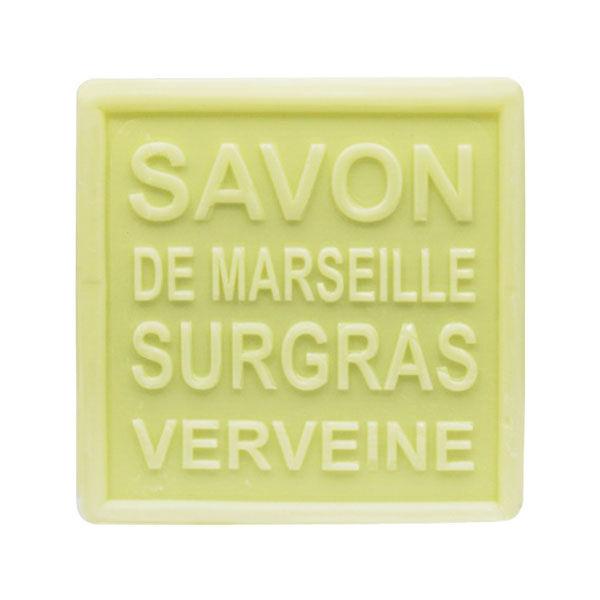 MKL Green Nature Savon de Marseille 'Verveine' 100gr