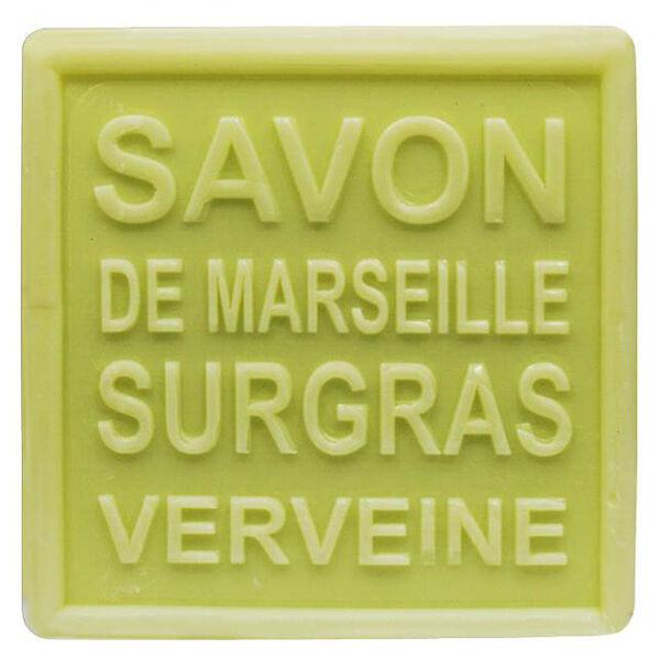 MKL Green Nature Savon de Marseille Verveine 100g