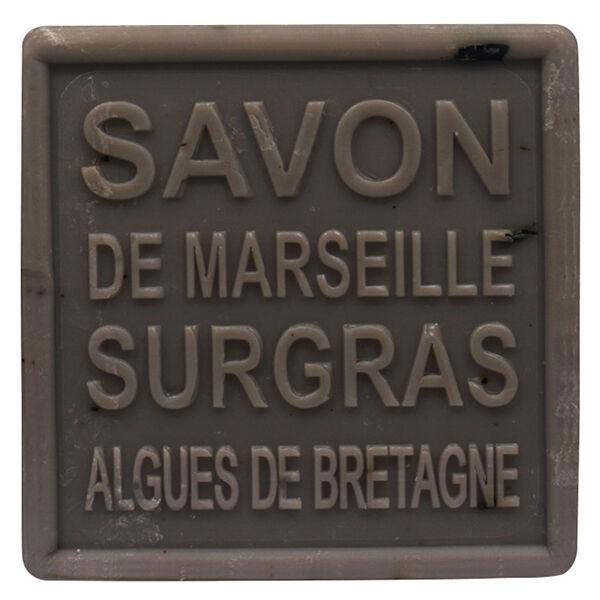 MKL Green Nature Savon de Marseille Algues de Bretagne 100g