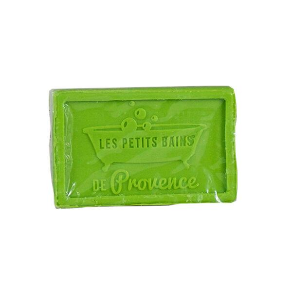 Les Petits Bains de Provence Savon de Marseille Aloe Vera 100g