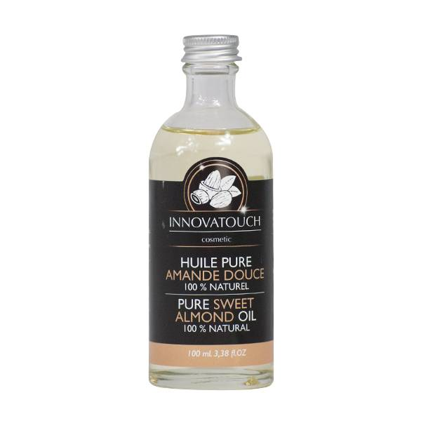 Innovatouch Huile Pure d'Amande Douce 100ml