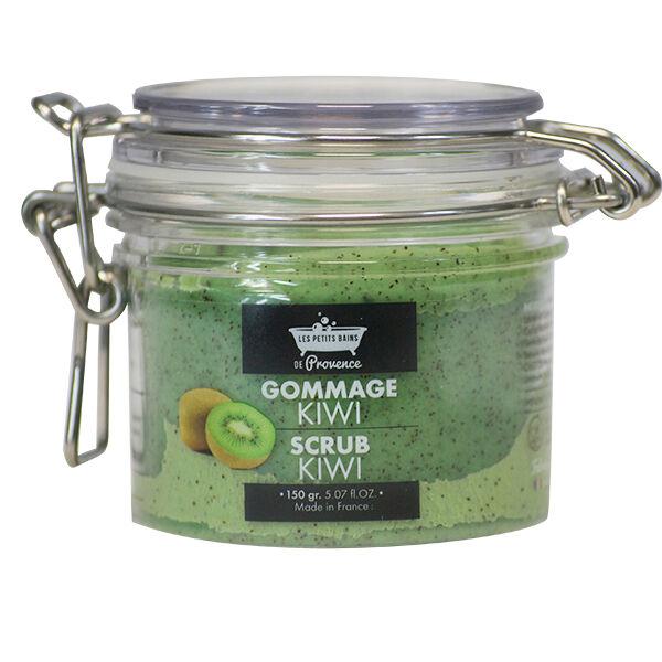 Les Petits Bains de Provence Gommage Kiwi 150ml