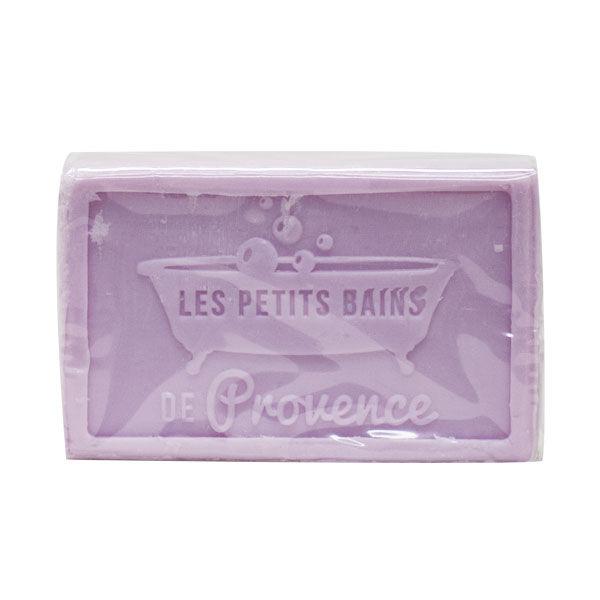 Les Petits Bains de Provence Savon de Marseille Magnolia 100g
