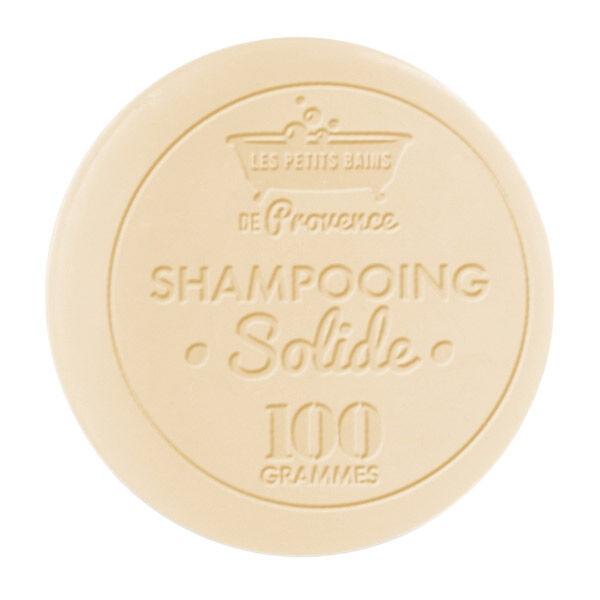 Les Petits Bains de Provence Shampooing Solide Recharge Amande 100g