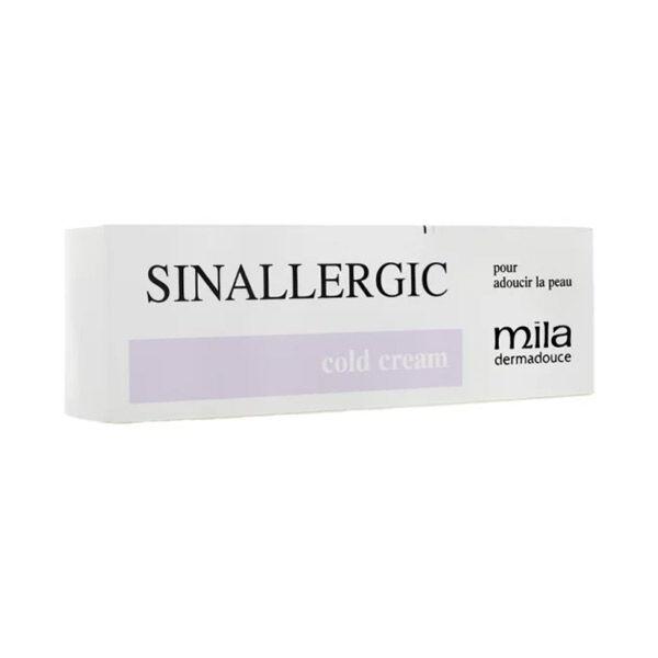 Teofarma Sinallergic Mila Crème Cold Cream 60ml