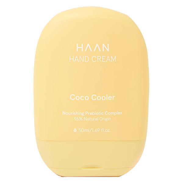 Haan Crème Hydratante Mains Coco Pêche 50ml