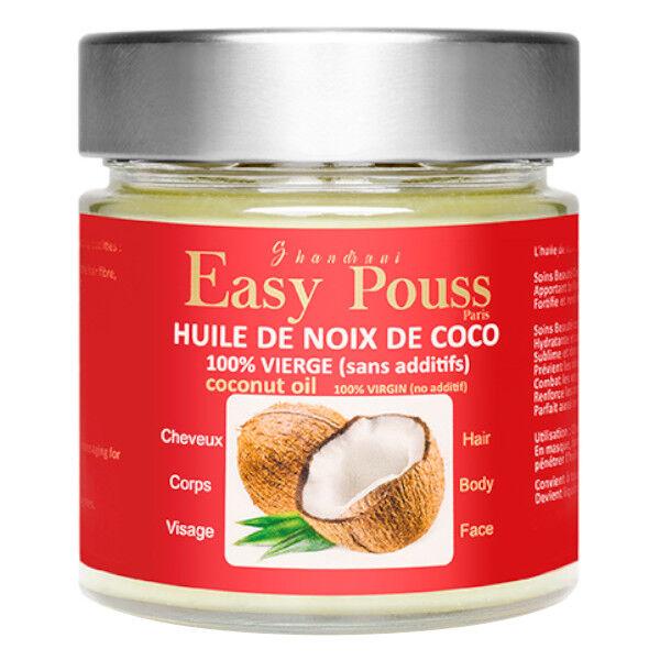 Easy Pouss Huile de Coco Vierge 200ml