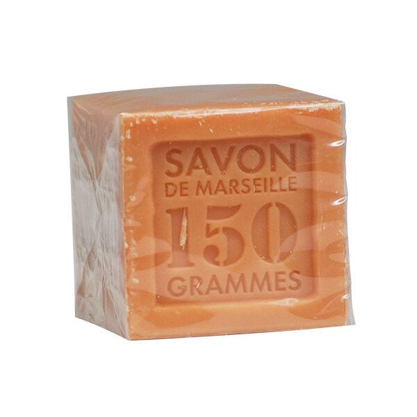 Les Petits Bains de Provence Savon de Marseille Fleur de Coton 150g