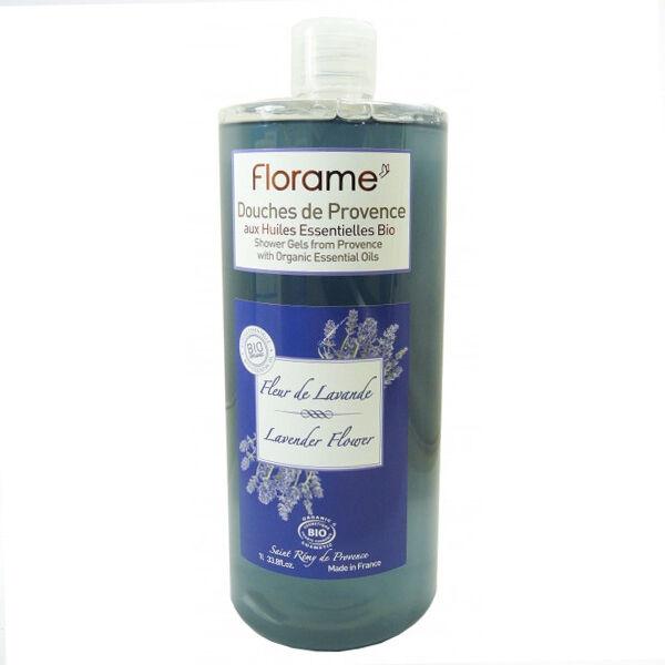 Florame Douches de Provence Lavande Bio 1L