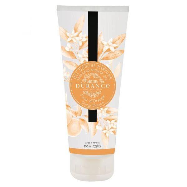 Durance Fleur d'Oranger Gel Douche 200ml