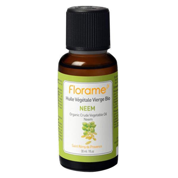 Florame Huile Végétale Neem Bio 30ml