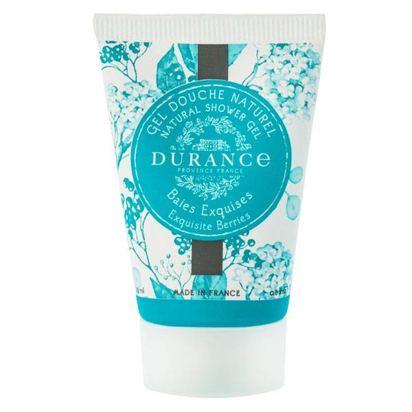 Durance Baies Exquises Gel Douche 25ml
