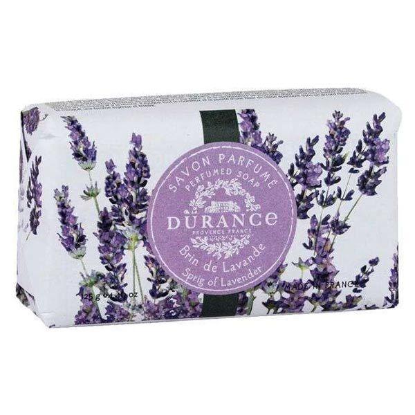 Durance Brin de Lavande Savon Parfumé 125g