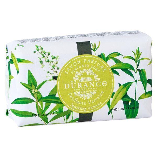 Durance Pétillante Verveine Savon Parfumé 125g