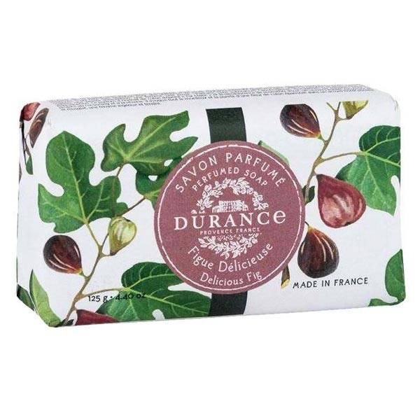 Durance Figue Délicieuse Savon Parfumé 125g