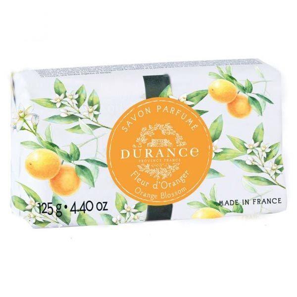 Durance Fleur d'Oranger Savon Parfumé 125g