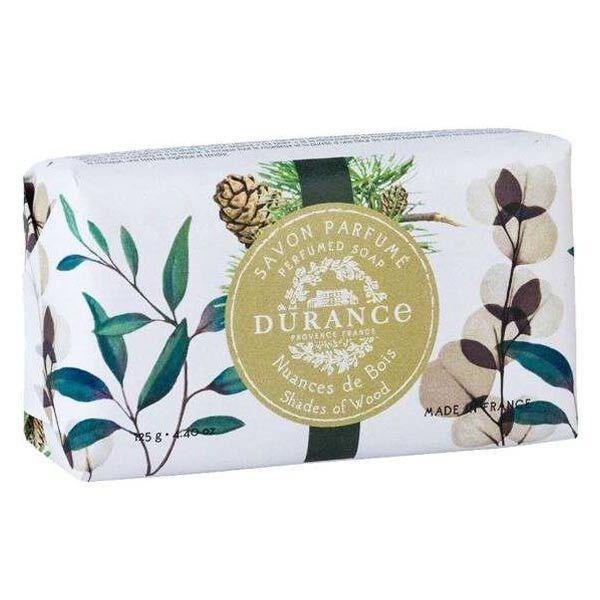 Durance Nuances de Bois Savon Parfumé 125g