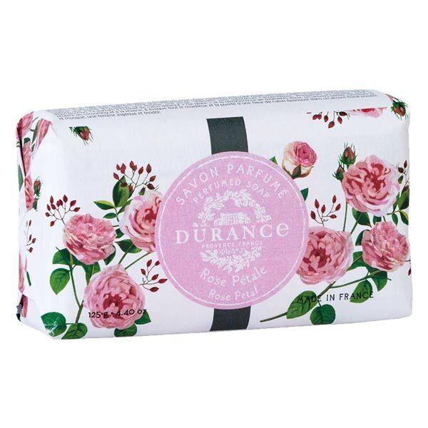 Durance Rose Pétale Savon Parfumé 125g