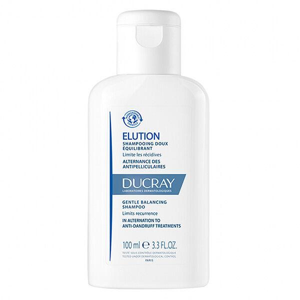 Ducray Elution Shampoing 100ml