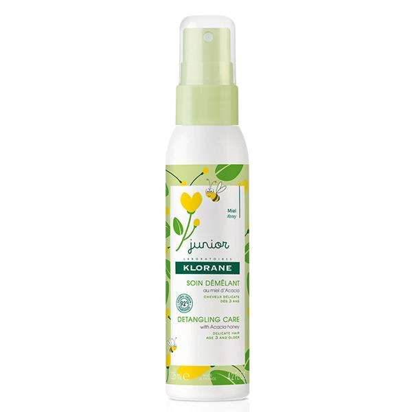 Klorane Junior Spray Démêlant 125ml