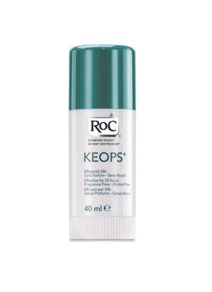 Keops Déodorant Stick 40ml