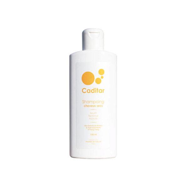 Bio-Recherche Caditar Shampooing Cheveux Secs 150ml