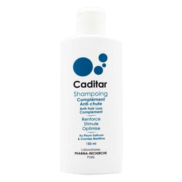 Bio-Recherche Caditar Shampoing Anti-Chute 150ml