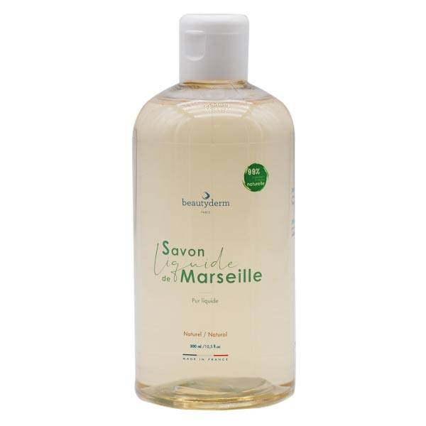 Beautyderm Savon de Marseille Liquide 300ml